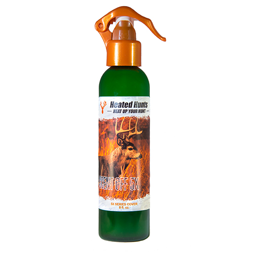 Scent Control While Hunting l Deer Hunting