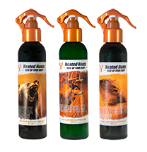 5x series attractants and covers