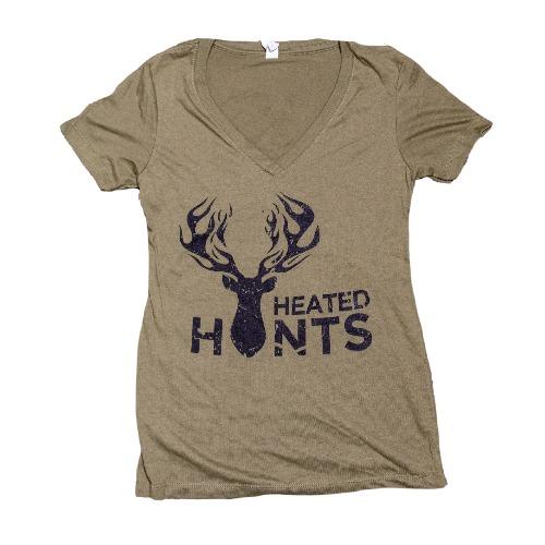 OD Green Women T Shirt
