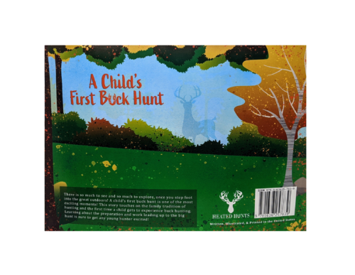 A Children's Hunting Book